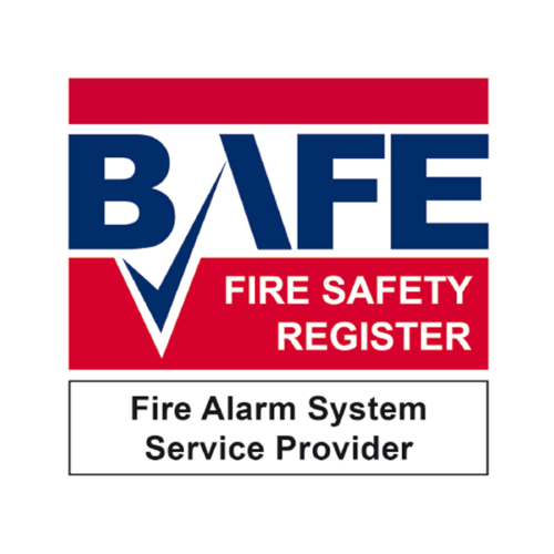 BAFE Fire Safety Register - Fire Alarm System Service Provider